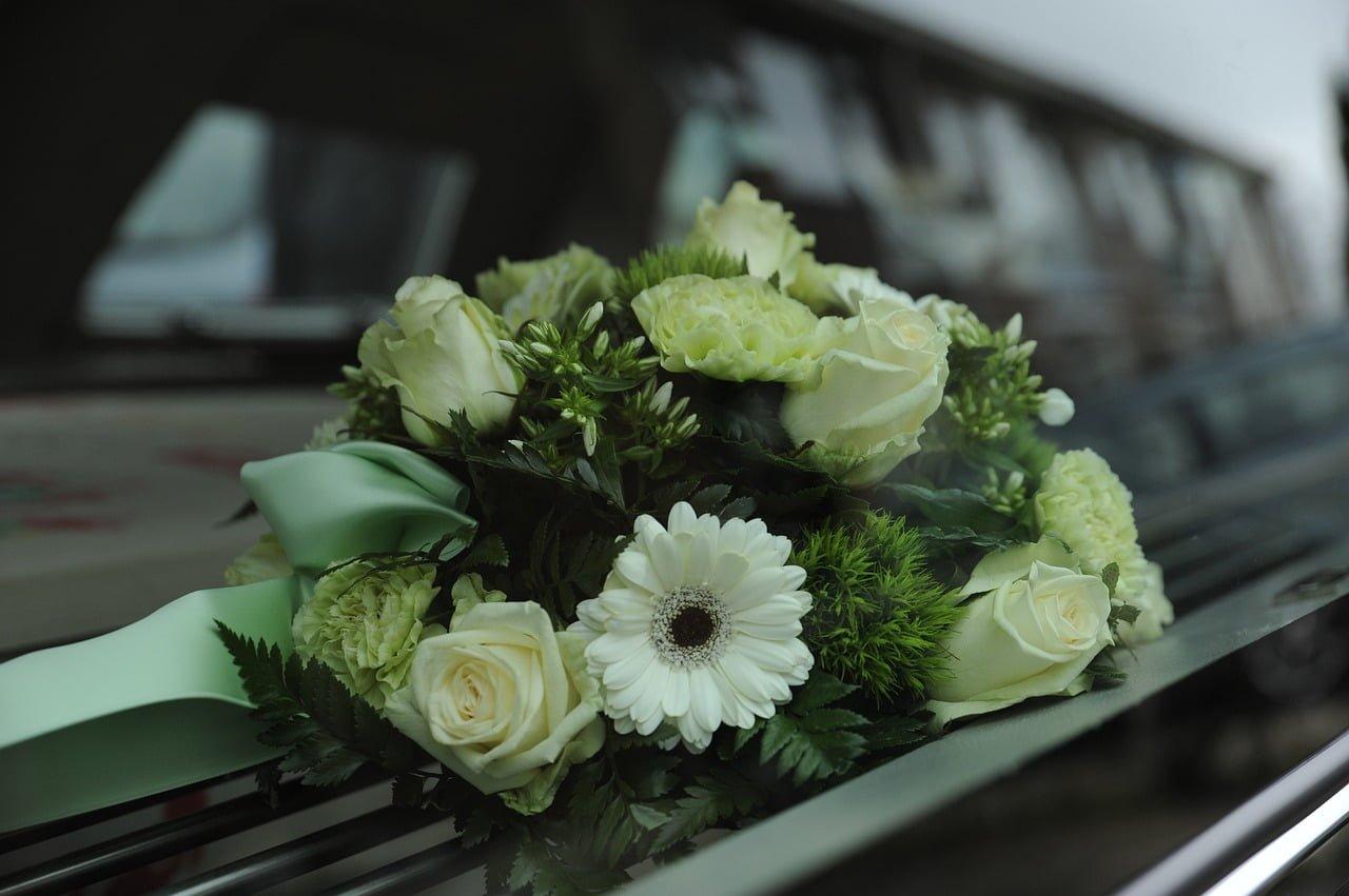 Cena pogrzebu w 2020